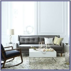 West Elm Living Room Decorating Ideas