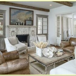 12x12 Country Living Room Ideas