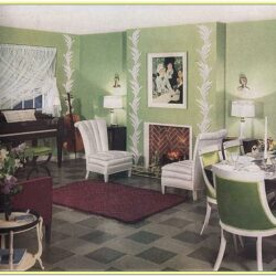 1930s House Living Room Ideas