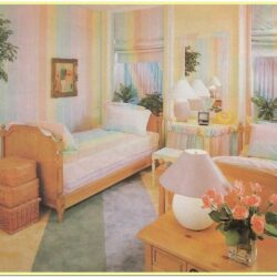 1980s Living Room Design Ideas