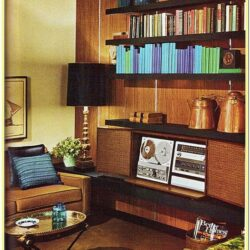60s Living Room Ideas