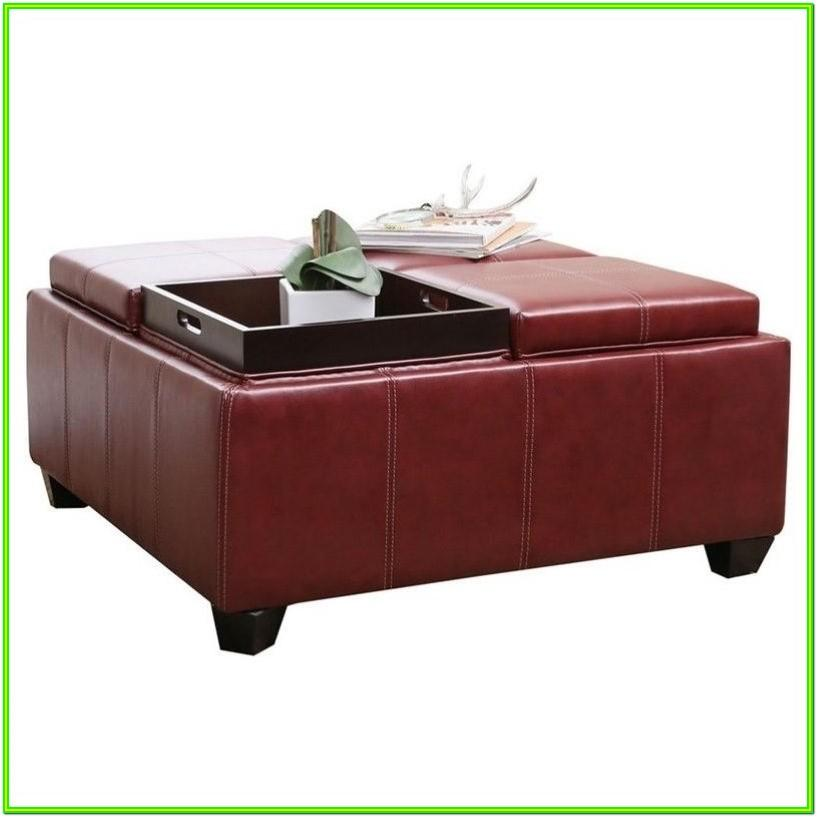 Abbyson Leather Coffee Table Living Room Ideas