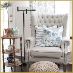 Accent Chairs In Living Room Ideas