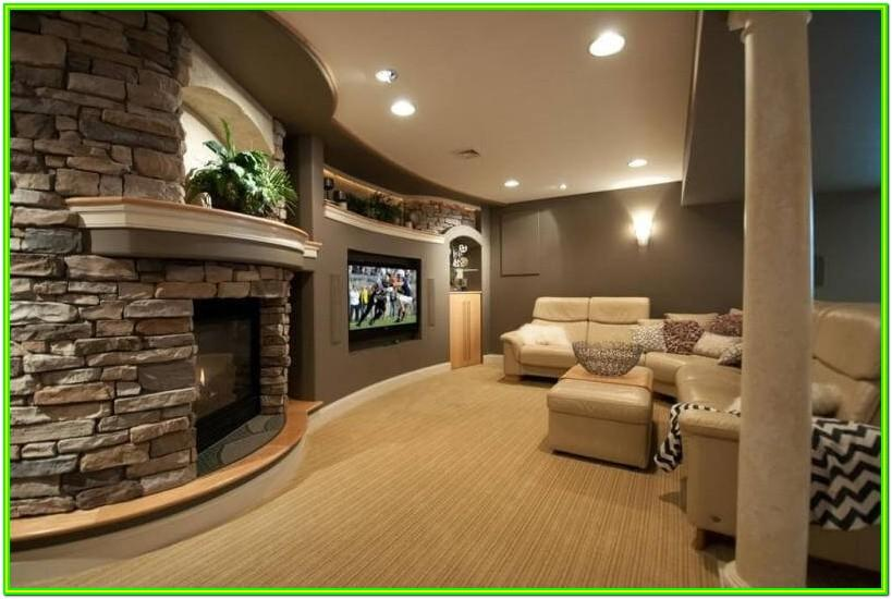 Accessory Ideas For Living Room