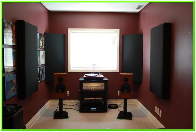 add speakers ideas in living room