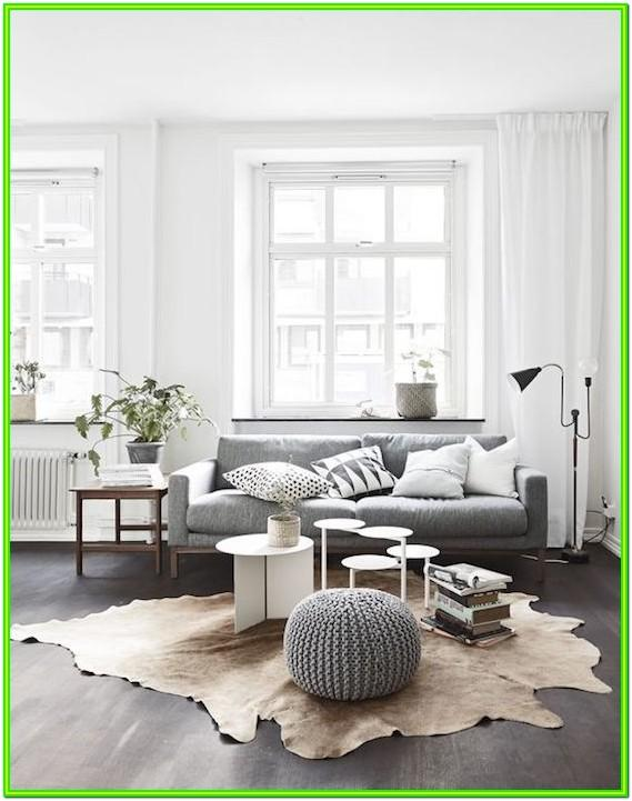 Aesthetic Living Room Ideas