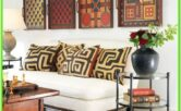 African Living Room Ideas Pinterest