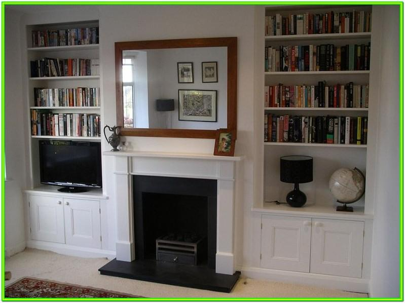 Alcove Ideas Living Room Uk