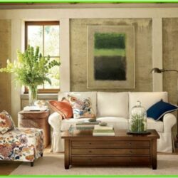 Antique Living Room Design Ideas