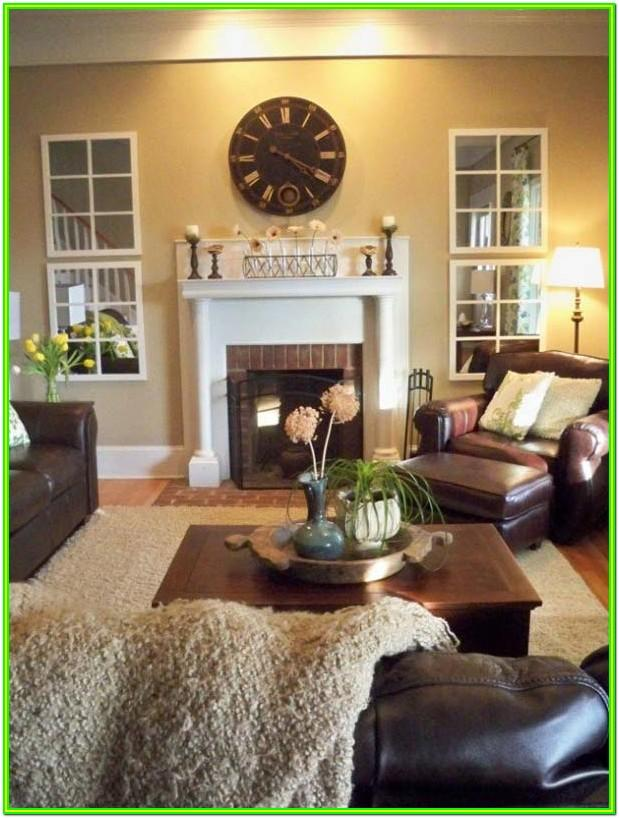 Antique Window Ideas For Living Room