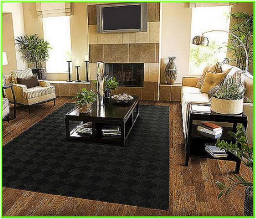 Area Rug In Living Room Ideas