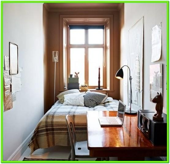 Arranging Living Room With Beds Ideas
