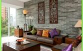 Asian Design Ideas For Living Room