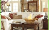 Autumn Style Living Room Ideas