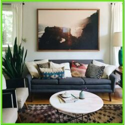 Azetc Living Room Ideas