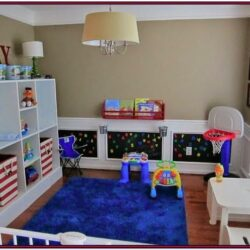 Bad Idea Turning Living Room Into Playroom