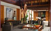 Balinese Style Living Room Ideas