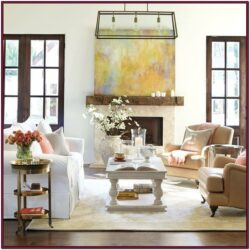 Ballard Design Living Room Ideas