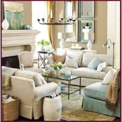 Ballard Designs Living Room Ideas