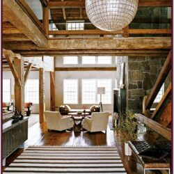 Barn Conversion Living Room Ideas 1
