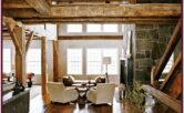 Barn Conversion Living Room Ideas