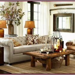 Barn Living Room Ideas 1