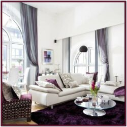 Baroque Living Room Ideas 1