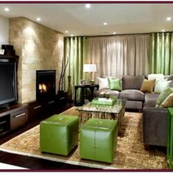 Basement Living Room Ideas On A Budget 1