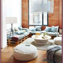 Bean Bag Living Room Design Ideas