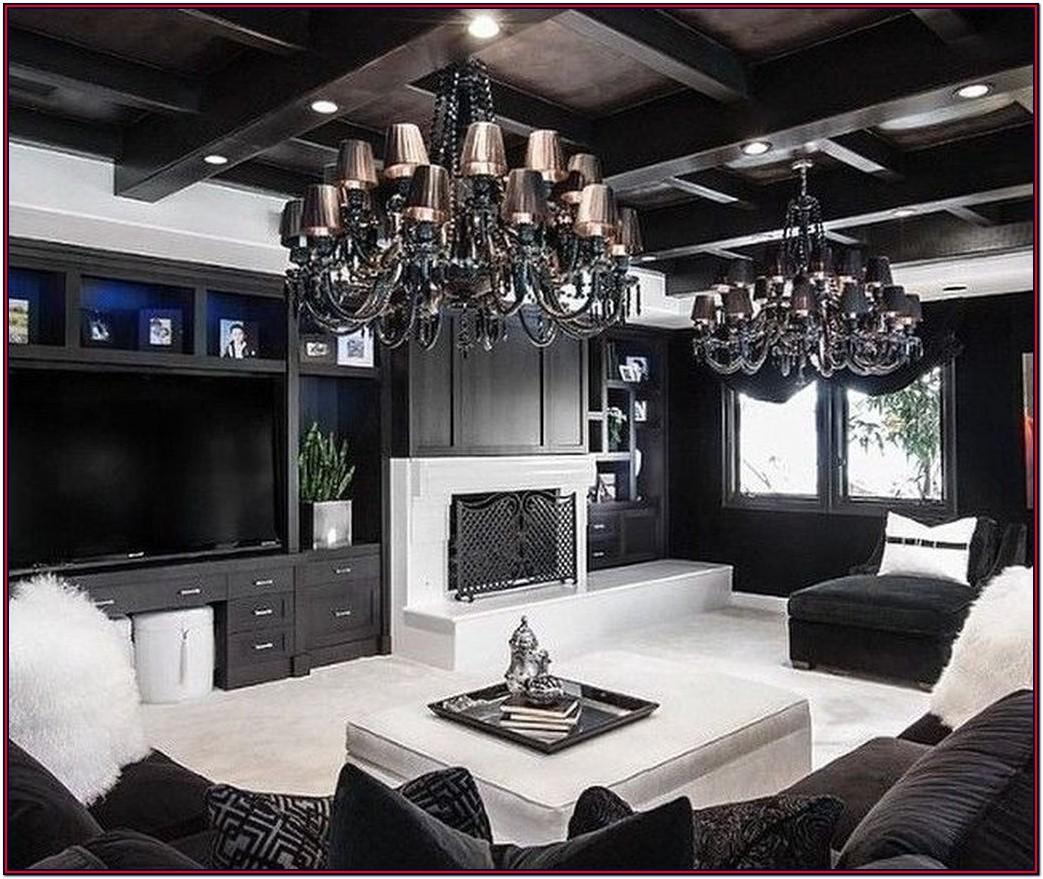 Beautiful Living Rooms Interior Design Ideas