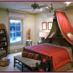 Bed Ideas In Living Room Camper