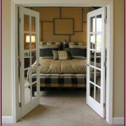 Bedroom To Living Room Door Ideas