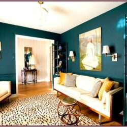 Behr Living Room Ideas Accent Wall