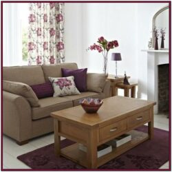 Beige And Purple Living Room Ideas