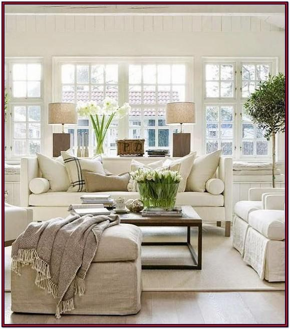 beige modern cream living room ideas