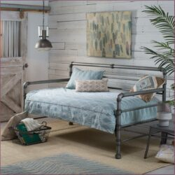 Belham Living Emerson Pipe Bed Room Idea Scaled