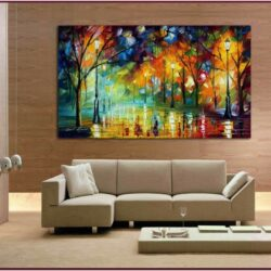 Best Art Ideas For Living Room