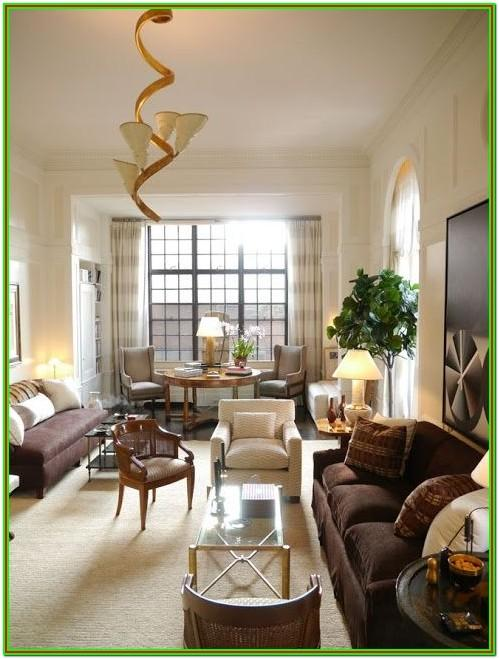 Best Narrow Living Room Ideas