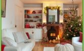 Big Living Room Ideas Country Style