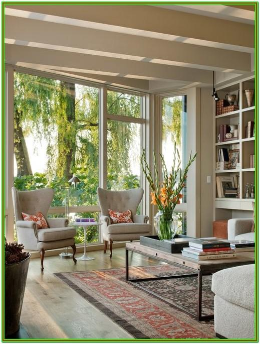 big living room window ideas