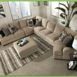 Big Sectional Living Room Ideas
