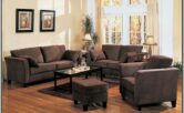 Black Brown And Cream Living Room Ideas