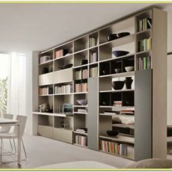 Block Shelving Unit Living Room Ideas