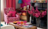 Bright Living Room Ideas Uk