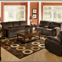Brown And Black Living Room Decorating Ideas