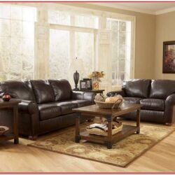 Brown Leather Couch Dark Brown Brown Sofa Living Room Ideas