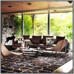 Brown Living Room Ideas 2017