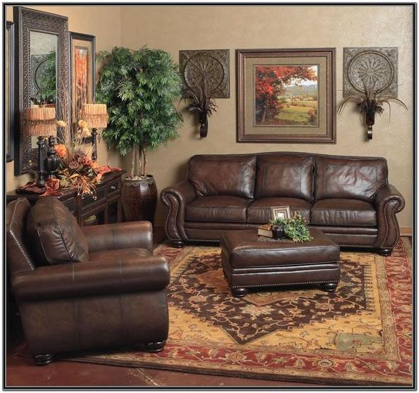 Brown Sectional Sofa Living Room Ideas