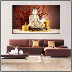 Buddha Living Room Ideas