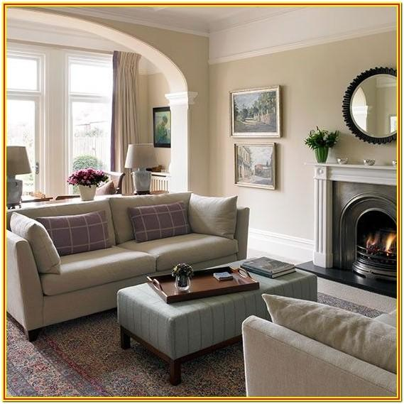 Calm Beautiful Living Room Ideas